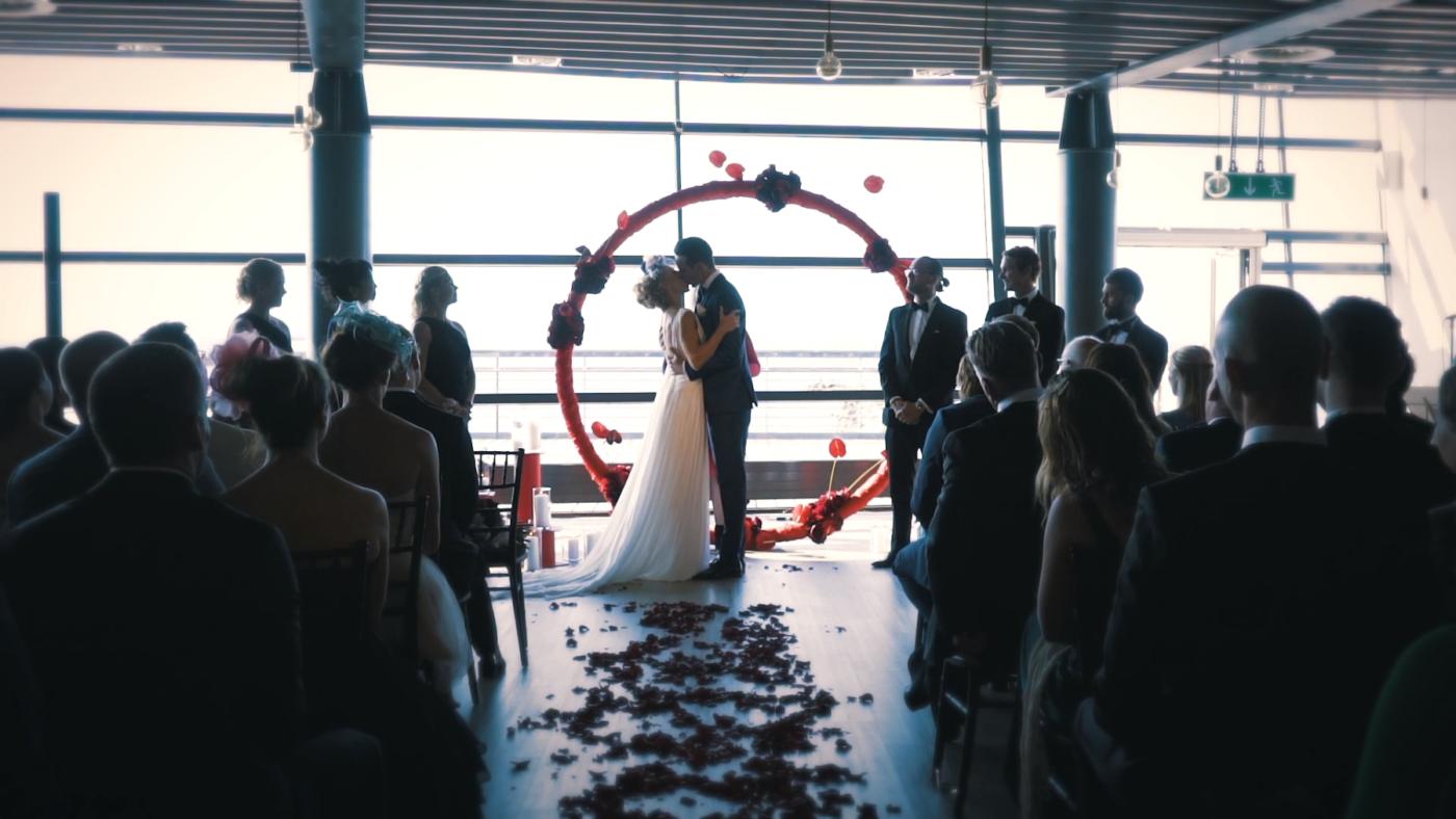hyra bröllopslokal malmö vigsel
